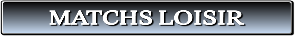 Logo page matchs loisir Badminton Balaze